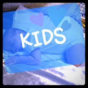 Kids Stuff!! - PLACE HOLDER - NO ITEM FOR SALE